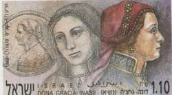 Dona Gracia- The Woman Who Saved Worlds